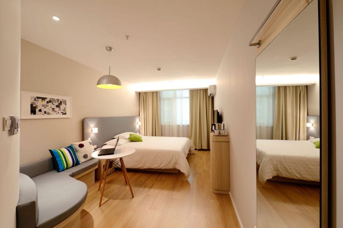 โรงแรม Mera Mare พัทยา ที่พักสุดหรู บรรยากาศโดนใจ