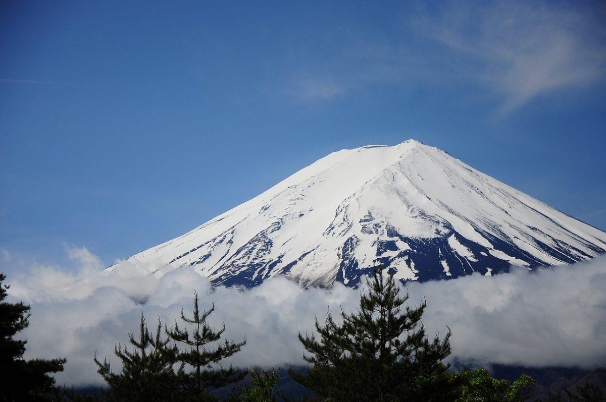 รวม 6 ที่เที่ยวญี่ปุ่น ที่นักท่องเที่ยวต้องแวะมาชม