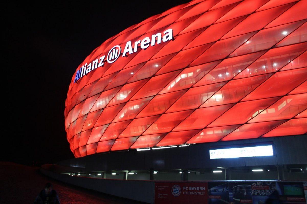 จุดเด่นของ Allianz arena สนามฟุตบอลที่ใครก็อยากมาชมสักครั้ง