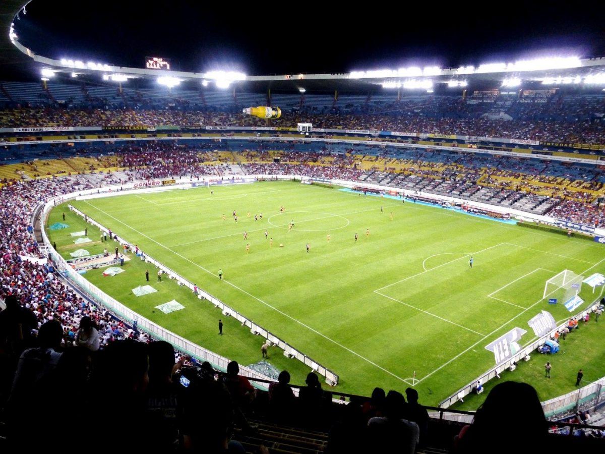 Luzhniki Stadium สุดยอดสนามกีฬา ที่โดดเด่นด้วยสถาปัตยกรรมร่วมสมัย
