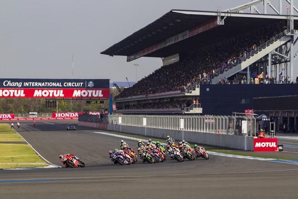 MotoGP 2019 จังหวัดบุรีรัมย์ เวิร์ล อีเว้นท์ที่พูดได้เต็มปากเต็มคำว่าประสบความสำเร็จสุด ๆ