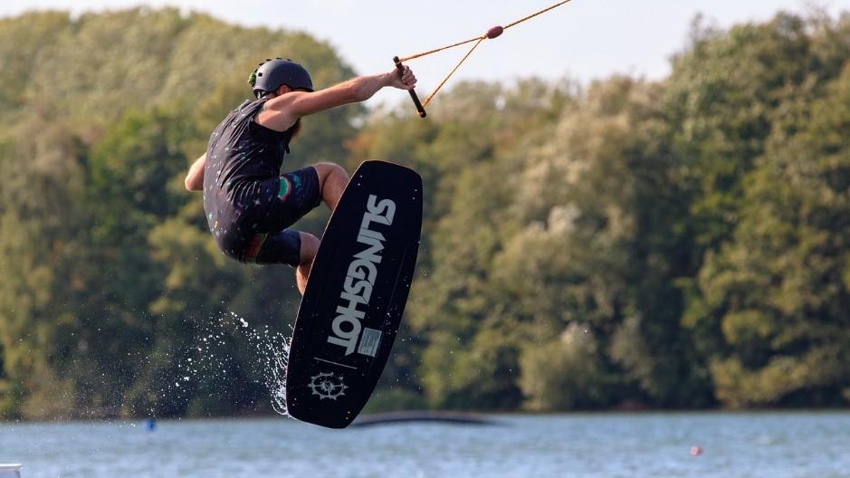 กีฬาทางน้ำที่น่าท้าทายเหมาะกับอากาศร้อนของเมืองไทยสุด ๆ